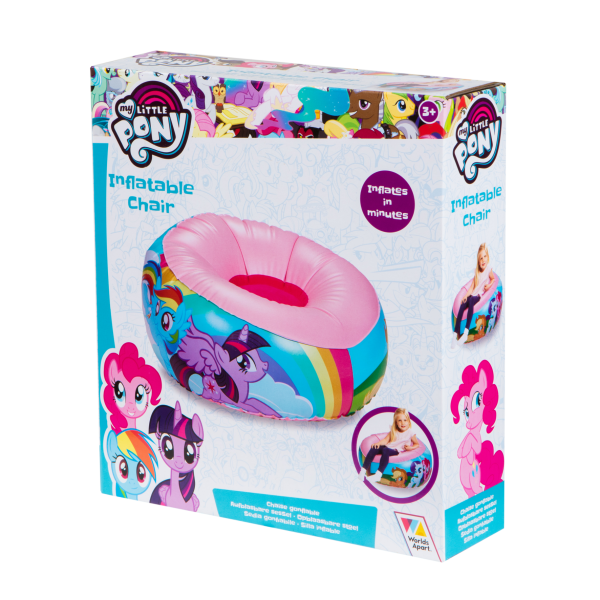 My Little Pony Inflatable Chair