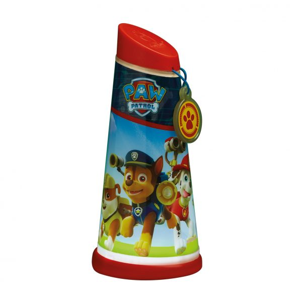 Paw Patrol Night Light 2 in 1