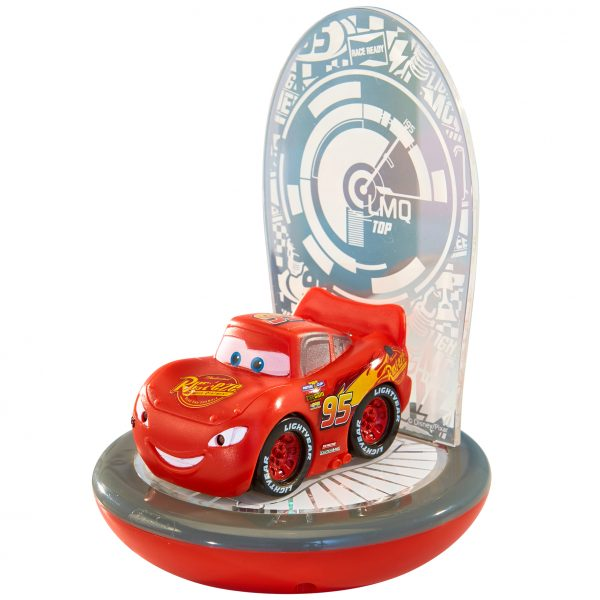 Magic 3 in 1 Night Light Cars
