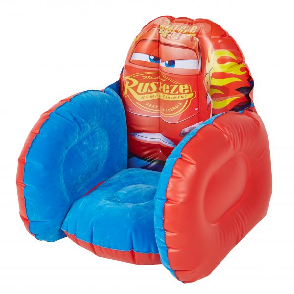 Cars Inflatable Chair