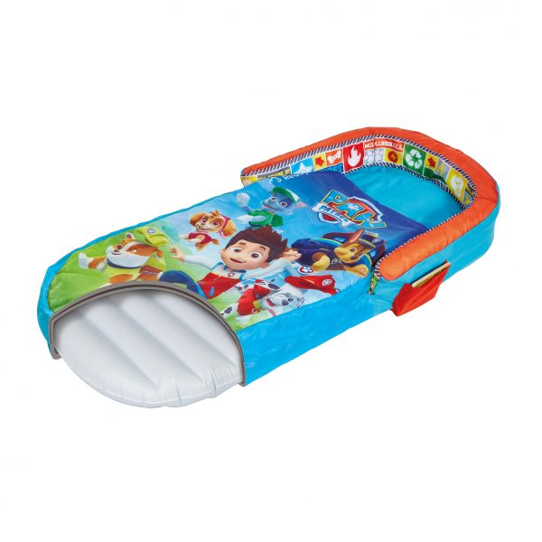 My First Paw Patrol Inflatable Sleeping Bag