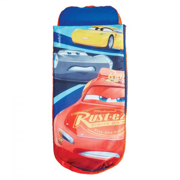 Cars Inflatable Sleeping Bag