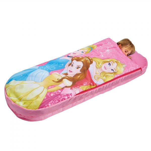 Disney Princess Inflatable Sleeping Bag