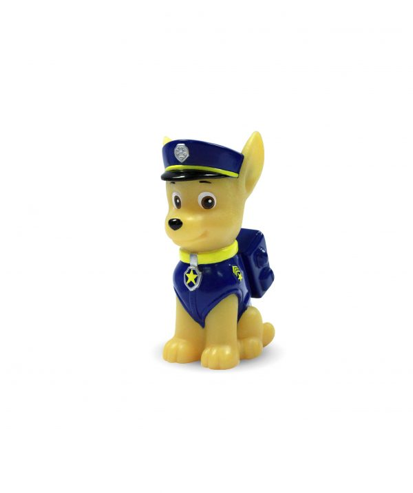 Paw Patrol Chase Illumi-Mates Light Figurine