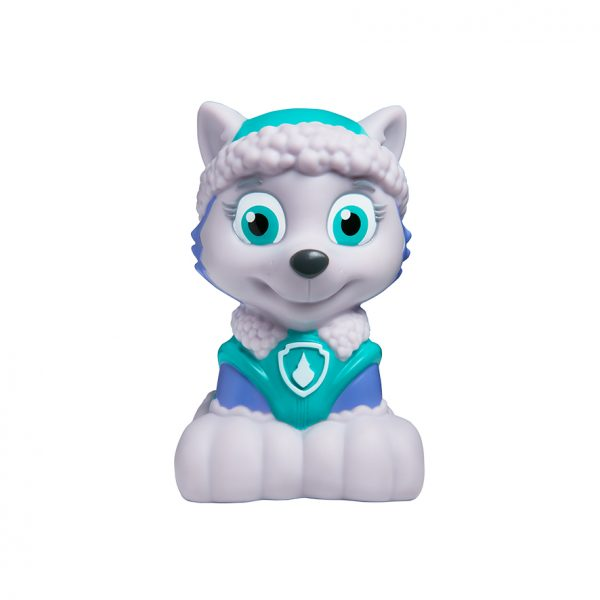 Paw Patrol Everest Night Light 2 in 1