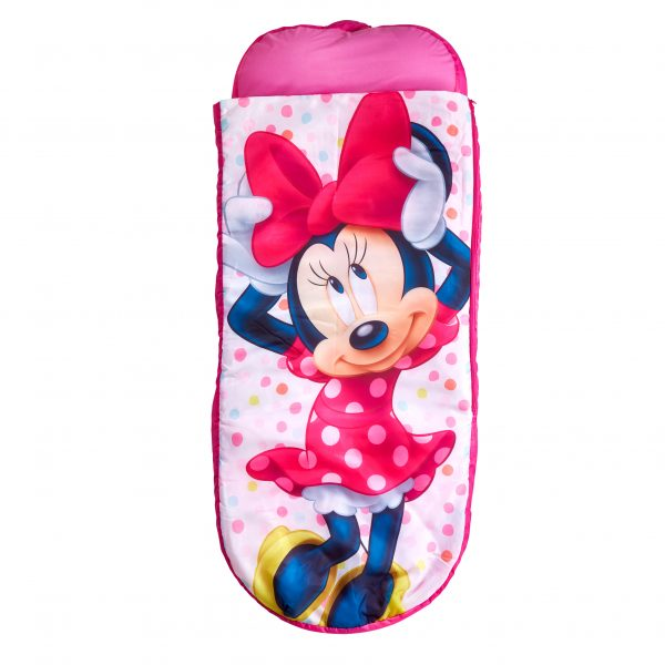 Minnie Mouse Inflatable Sleeping Bag