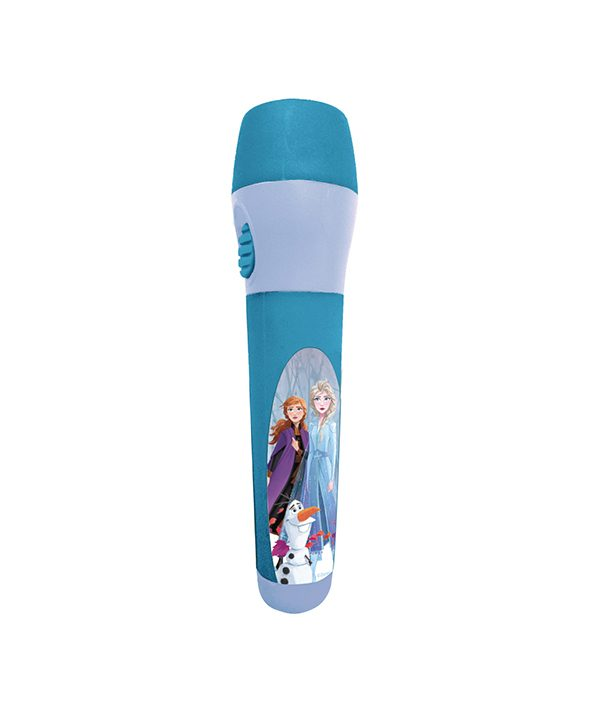 Frozen II LED Flashlight