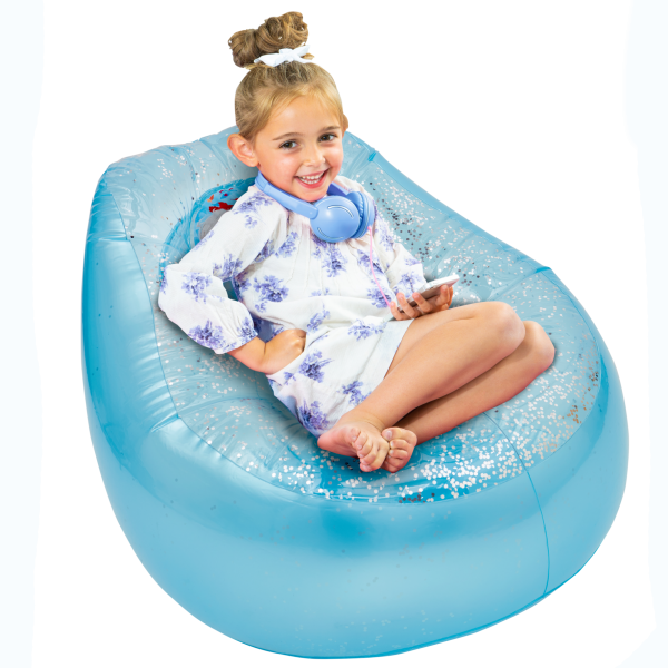 Frozen II Inflatable Chair