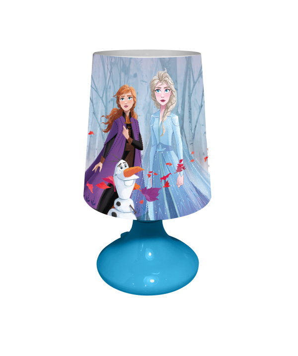 Frozen II Mini LED Lamp