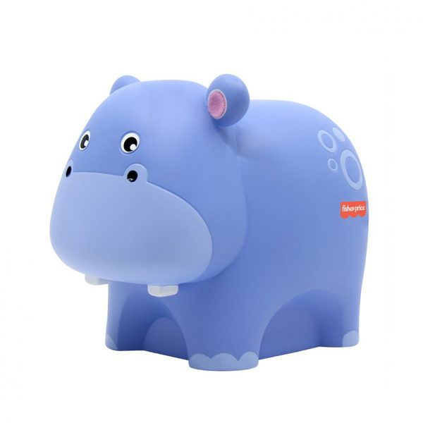 Fisher-Price Hippo LED Night Light