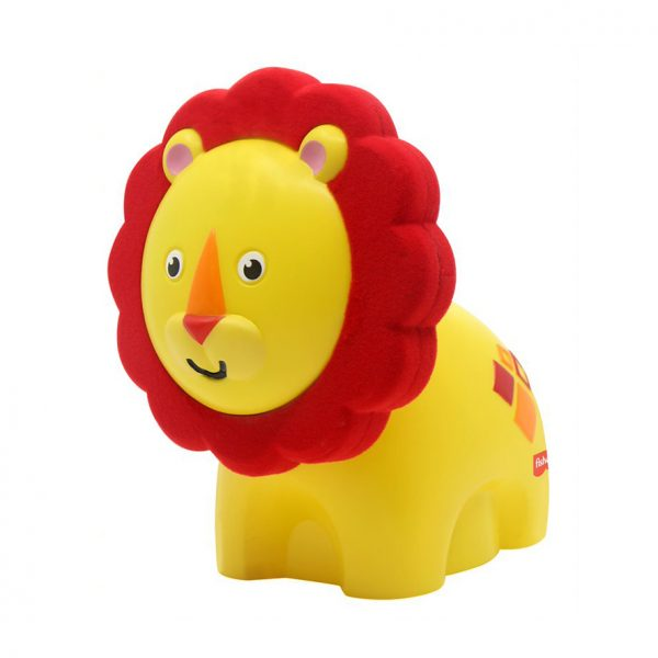 Veilleuse DEL Fisher-Price lion